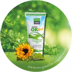 OK Gel - 60 ml